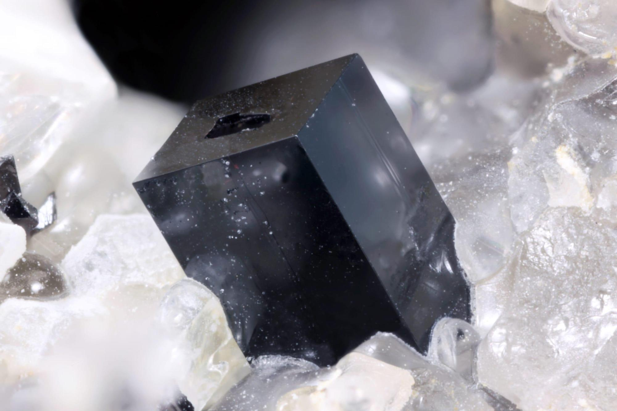 Solar panels are reaching their limit.  These crystals could change that.