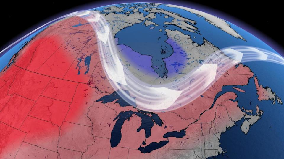 Canada's scorching summer may only be getting started: Exclusive July Outlook