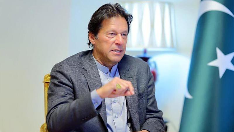 Imran Khan Says 'Unfair' to Blame Pakistan For US Failure in Afghanistan, Says 'CIA-Funded Mujahideen Now Seen as Terrorists'