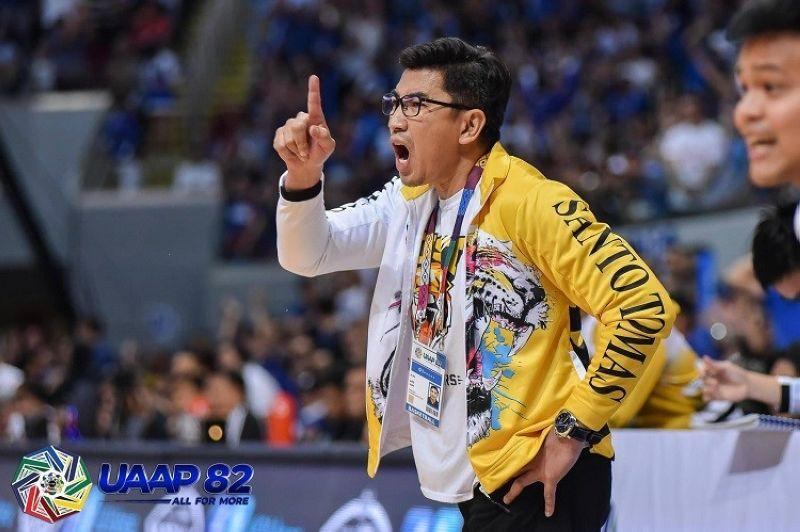 UST Growling Tigers to hold tryouts in Cebu on January 25