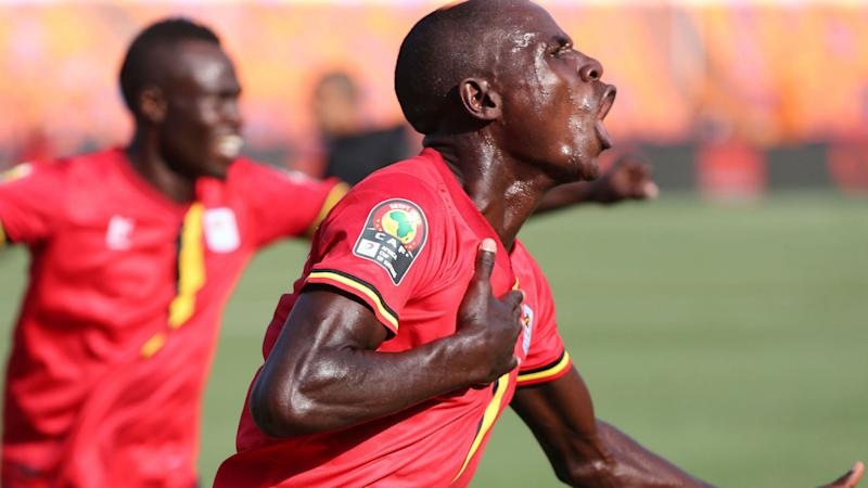 Chan 2020: Uganda did a good job against Somalia – Abdallah Mubiru