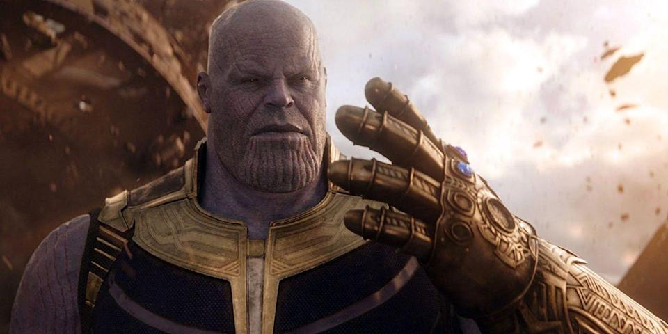 "<p><strong>Last sighted:</strong> Chillin'<br>Having fled Wakanda after his victory, Thanos teleported to an unknown planet where he settled down to watch the sun come up. He might have won, but this <a rel=""nofollow noopener"" href=""http://www.digitalspy.com/movies/the-avengers/feature/a859915/avengers-4-thanos-return-role-villain/"" target=""_blank"" data-ylk=""slk:probably isn't the last we'll see of him"" class=""link rapid-noclick-resp"">probably isn't the last we'll see of him</a>.</p>"