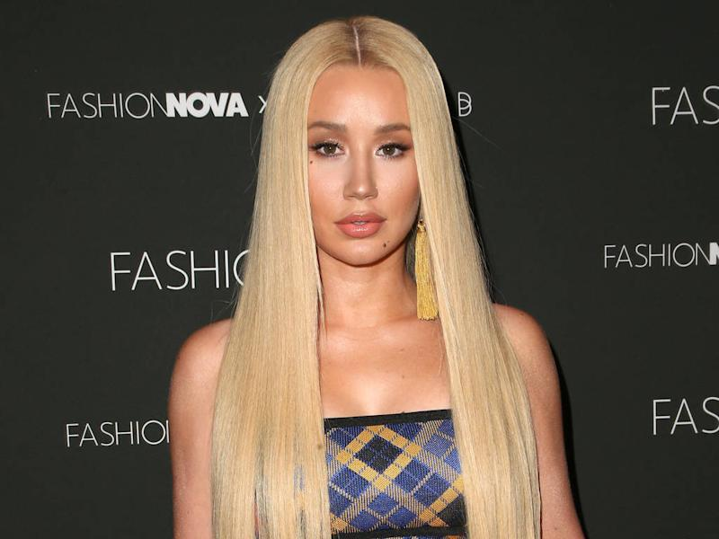 Iggy Azalea: 'No one sends me hate mail and I have tonnes of haters'