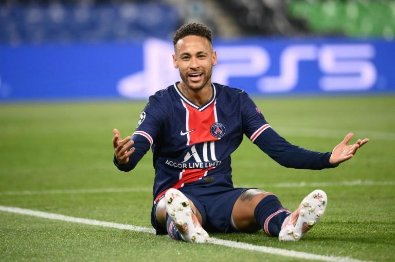 Neymar's current contract expires in 2022 but PSG are hoping he will agree to extend his stay in the French capital
