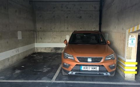 Seat Ateca long-term 260917