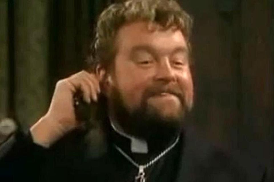 <strong>Brendan Grace (1951-2019)</strong><br />He played Father Fintan Stack in the popular comedy series Father Ted. He died 10 days after being diagnosed with lung cancer.
