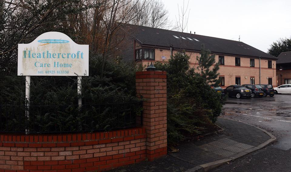 <em>Investigation – the company in charge of the care home confirmed that an investigation is underway</em>