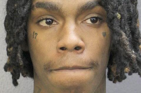 YNW Melly: Florida prosecutors to seek death penalty for rapper accused of killing his two friends