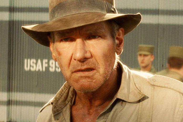 Harrison Ford will be & # xe1;  involved in the new installment of the Indiana Jones saga