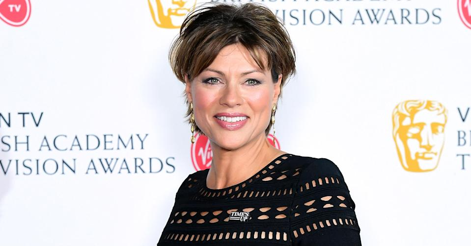 BBC journalist Kate Silverton joins Strictly (PA Images).