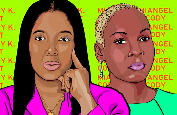 Meet the 2 Women Leading the Fight to End Mass Incarceration (Exclusive Video)