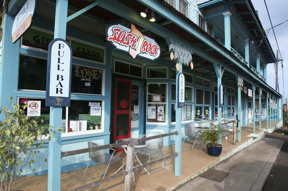 <p>Hawaii's restaurant dining room's are still shut down but are aiming to reopen at a reduced capacity and with restrictions in the beginning of June.</p>