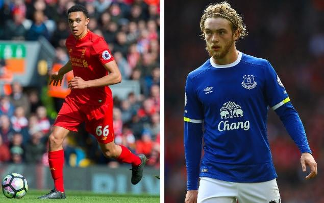 Tom Davies and Trent Alexander-Arnold will not play for England this summer