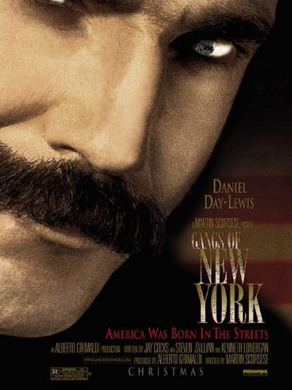 Gangs of New York. (Foto: Touchstone Pictures/ IMDb)