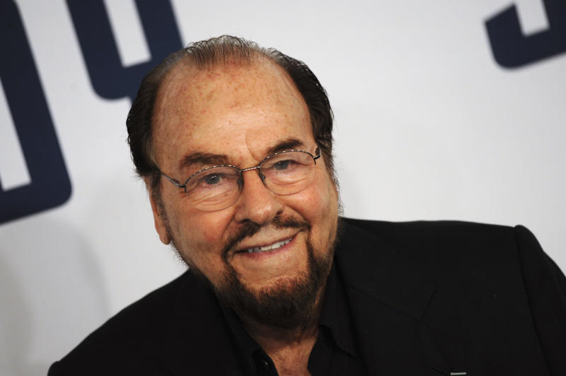 ***FILE PHOTO*** James Lipton Has Passed Away. James Lipton attends the 'Joy' New York premiere at Ziegfeld Theater on December 13, 2015 in New York. Credit: Dennis Van Tine/MediaPunch /IPX