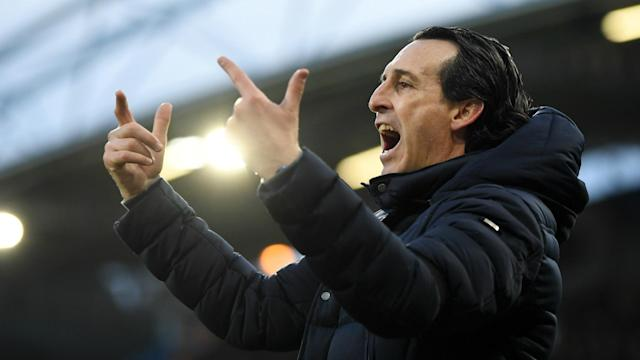 After a first away win since November, Arsenal head coach Unai Emery feels Champions League qualification remains possible for his side.
