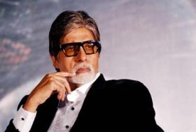 Didn't know I had tuberculosis for 8 years: Amitabh Bachchan