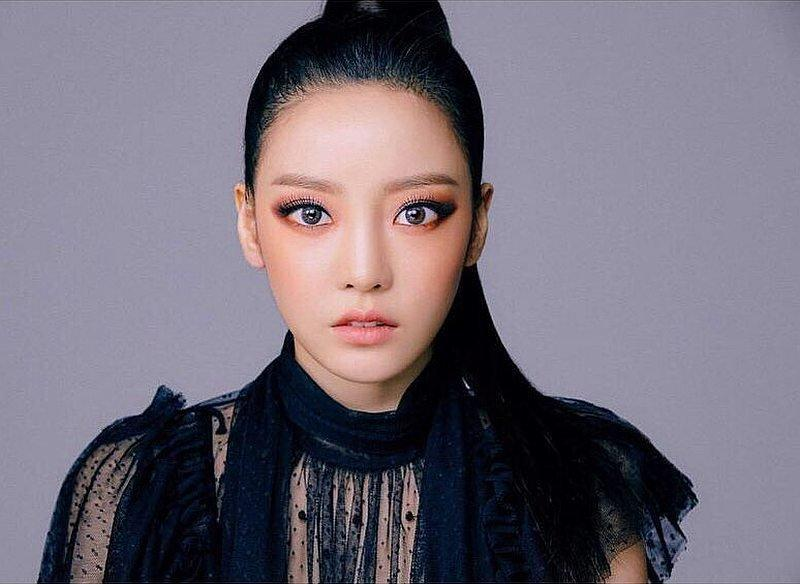 A South Korean Family Court has ruled that K-pop star Goo Hara's estranged mother be given 40 per cent of the late singer's inheritance. — Picture courtesy of Instagram/koohara__