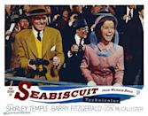 <p>In 1949, Shirley starred in <em>The Story of Seabiscuit</em>. The movie went on to become one of the biggest films of the decade and helped establish her film career as an adult actor.</p>