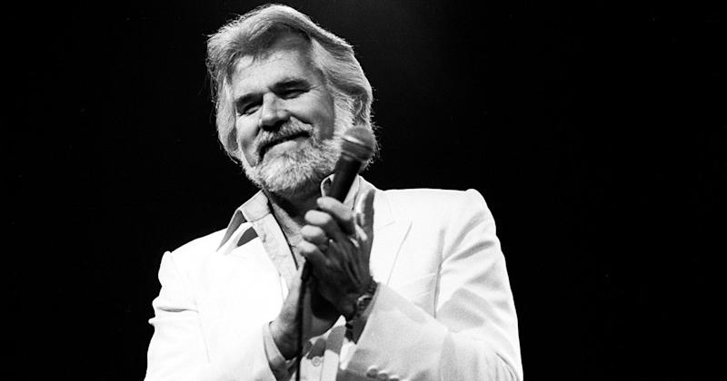 Legendary Country Music Star Kenny Rogers Dies At 81