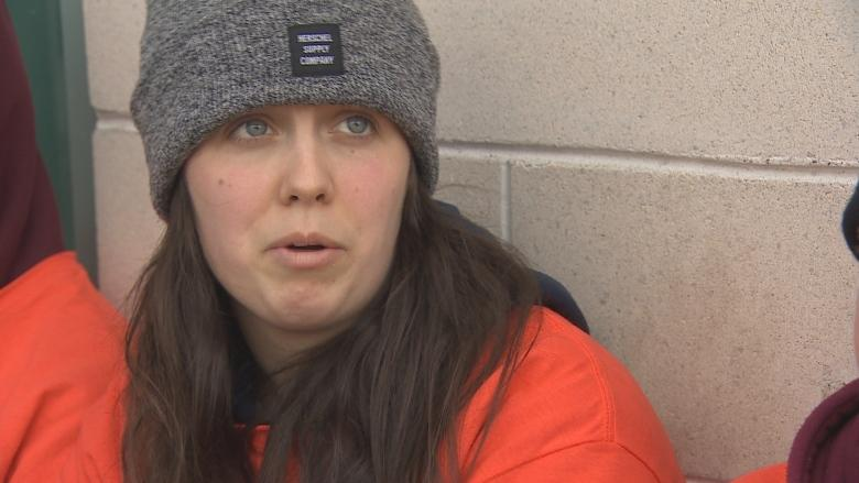 Dalhousie students go homeless for a week to raise money for charity