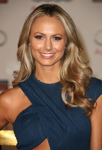 Stacy Keibler to Host Lifetime Reality Show