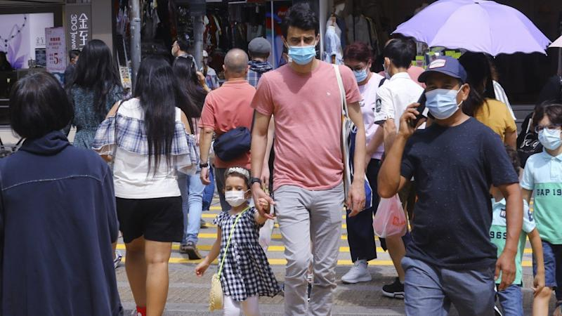 Live music, theatre and other performances to resume after Mid-Autumn Festival in Hong Kong