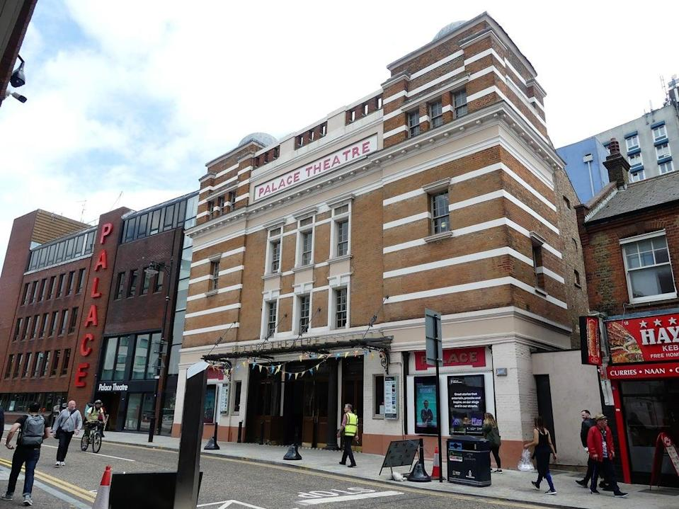 Watford Palace Theatre (Getty Images)