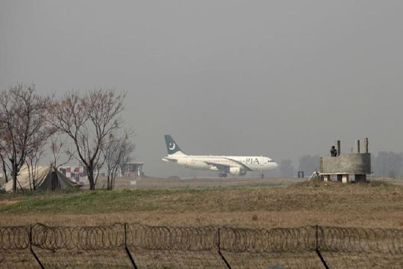 Pak Govt Likely to Segregate Country's Civil Aviation Body Following Fake Licences Fiasco