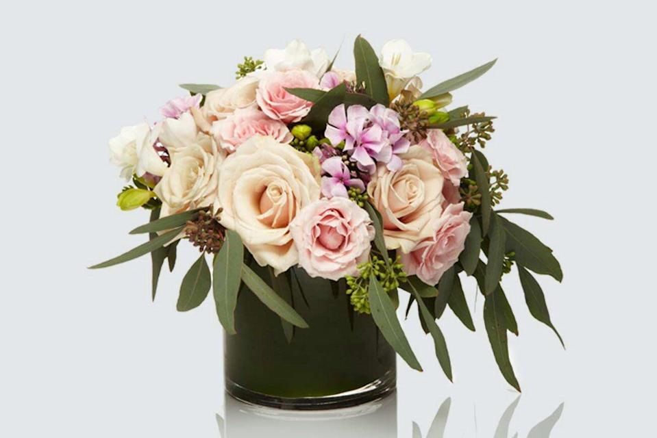 H. Bloom Flower Delivery Subscription
