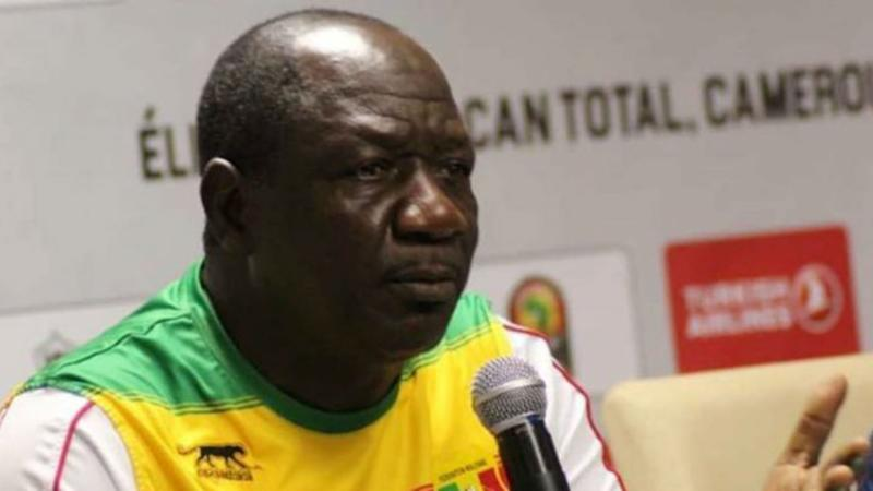 Afcon 2019: We want to make history against Ivory Coast – Mali manager Magassouba