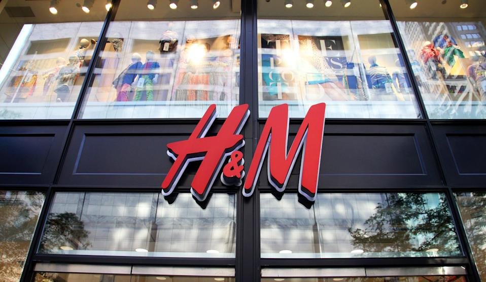 H&M has pledged to make its UK sizes bigger after years of customer complaints [Photo: Getty]