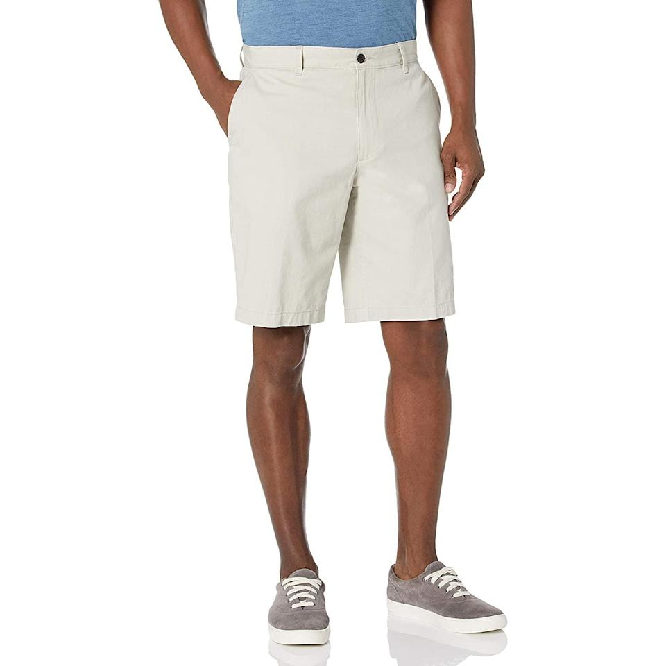 Dockers Classic Fit Perfect Short