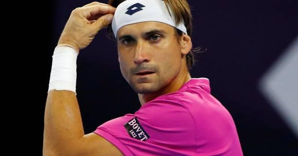 Tennis - ATP - Miami - Masters 1000 de Miami : David Ferrer, la chute se poursuit