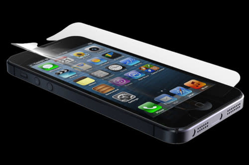 Tech 21 Impact Shield claims to protect your iPhone screen from drops, is self-healing