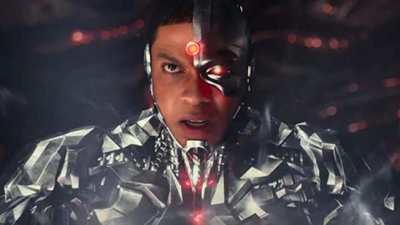 Ray Fisher v/s WarnerBros feud over director Joss Whedon intensifies