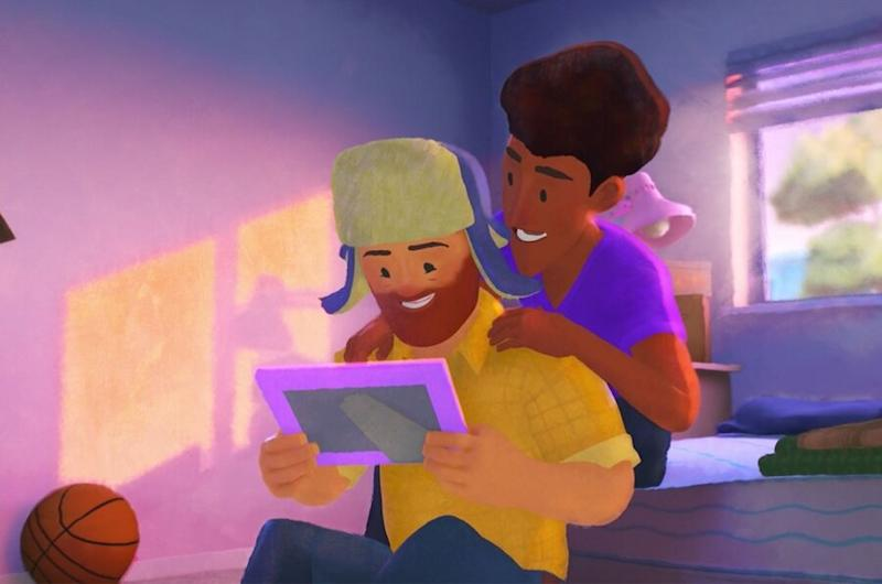 Pixar's Out features its first-ever openly gay main character—here's how to watch
