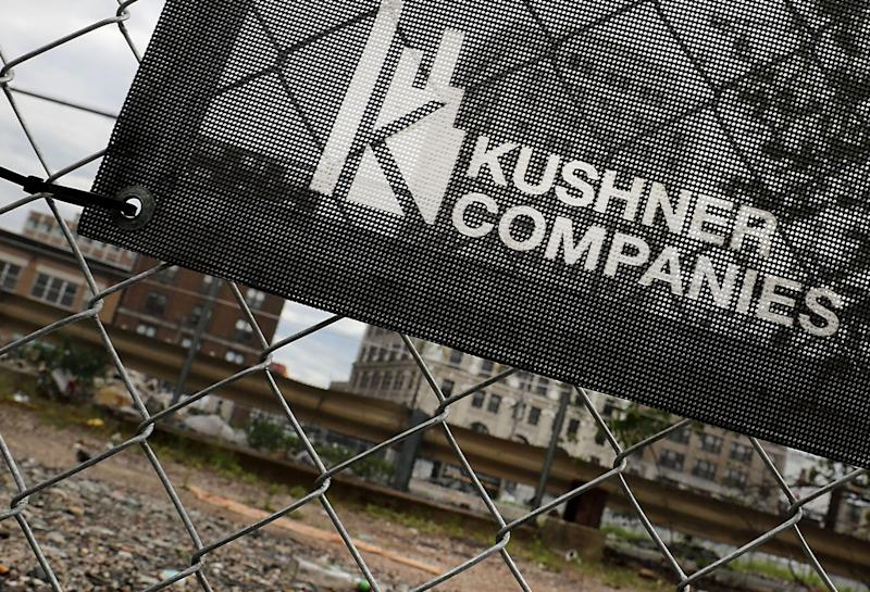 Kushner Claim of Political Bias in Nixed Subsidy Tossed by Judge