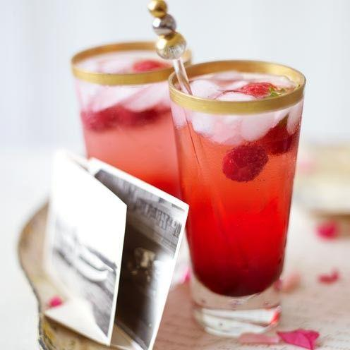 """<p>Use any berry liqueur you like, such as crème de framboise, Chambord or cassis, to make these elegant and easy cocktails.</p><p><strong>Recipe: <a href=""""https://www.goodhousekeeping.com/uk/food/recipes/a535156/berry-blush-cocktails/"""" rel=""""nofollow noopener"""" target=""""_blank"""" data-ylk=""""slk:Berry Blush Cocktails"""" class=""""link rapid-noclick-resp"""">Berry Blush Cocktails</a></strong></p>"""