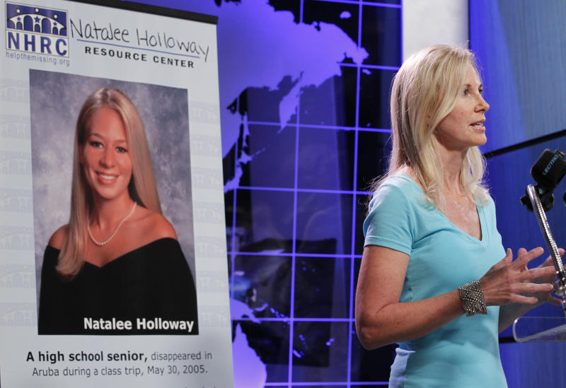 Natalee Holloway's Remains May Have Been Discovered in Aruba