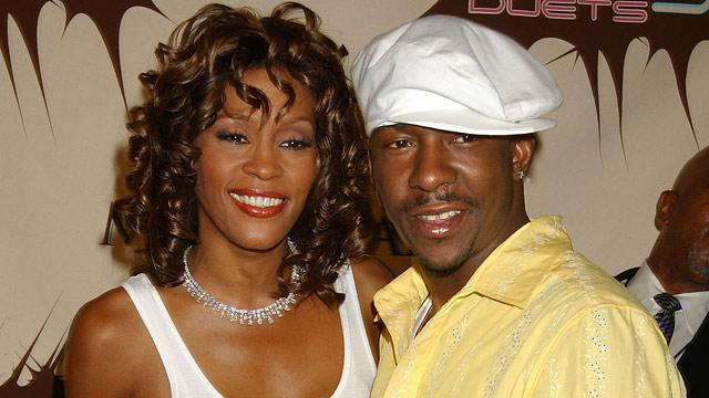 Will Bobby Brown Be at Whitney Houston's Funeral?