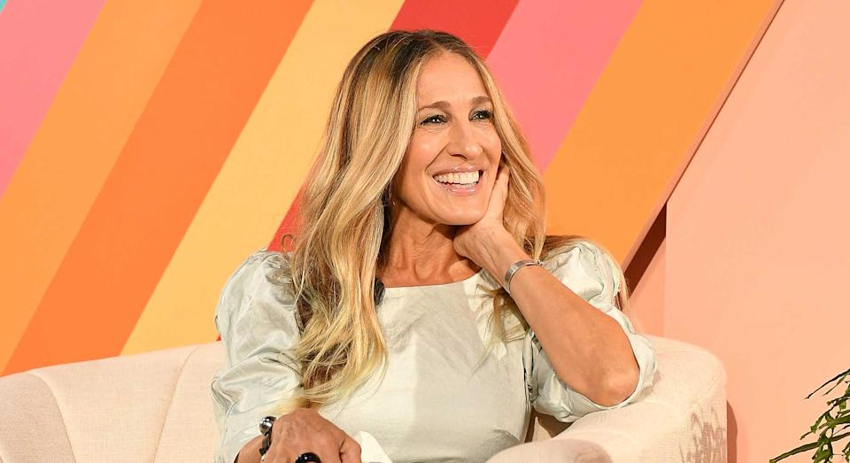 Sarah Jessica Parker has launched her own wine in collaboration with New Zealand's most prominent winery [Photo: Getty Images]