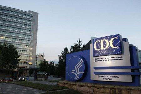 FILE PHOTO -- A general view of the Centers for Disease Control and Prevention (CDC) headquarters in Atlanta, Georgia September 30, 2014. REUTERS/Tami Chappell/File Photo