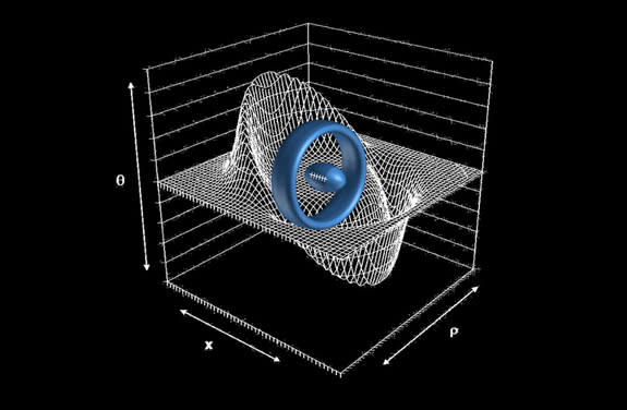 Engage! Warp Drive Could Become Reality with Quantum-Thruster Physics