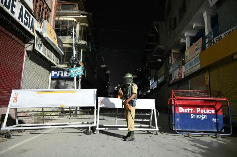 Prime Minister Narendra Modi in August revoked the autonomous status of Jammu and Kashmir, which had been India's only Muslim-majority state, fulfilling a long-held goal of his Hindu nationalist movement