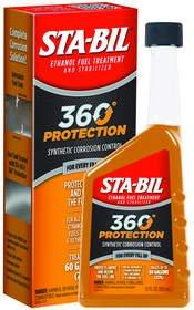 America's #1 Selling Fuel Stabilizer Introduces STA-BIL 360 to Deliver Corrosion Protection Above and Below the Fuel Line