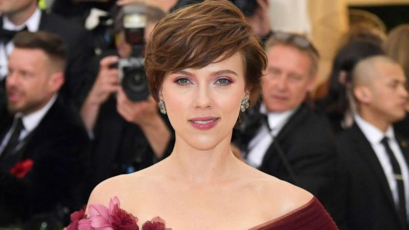 'Avengers' star Scarlett Johansson is highest-paid film actress on a list that lacks diversity