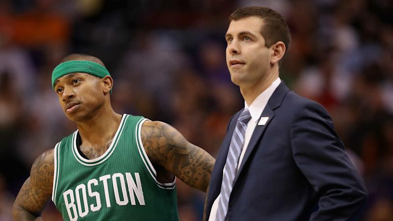 Celtics star Thomas unsure if he'll need hip surgery