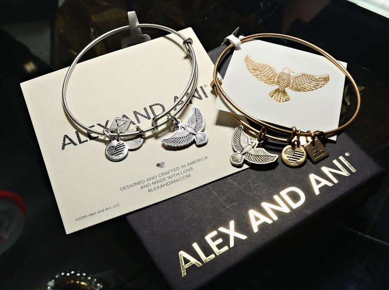 Bank of America Accused of Discrimination by Women-Run Jeweler Alex and Ani