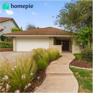 Homepie, Inc., a leading provider of do-it-yourself tools for home buyers and sellers, announced today that the Benton family of Carlsbad listed their home for sale on a Friday afternoon with Homepie, and sold the property for $250,000 over list price by Sunday. The Bentons saved $54,000.
